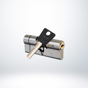 Mul-T-Lock 69 mm 7X7 Bilyalı Barel - 51227202