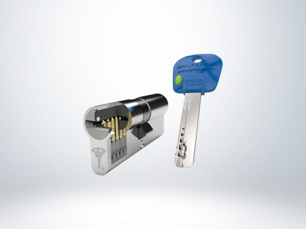 Mul-T-Lock 90 mm İntegrator Bilyalı Barel - 92100935