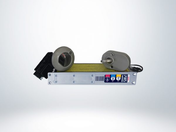 Desi Classic FC60 PE Parmak İzi Okuyuculu Çelik Kapı Kilit Sistemi