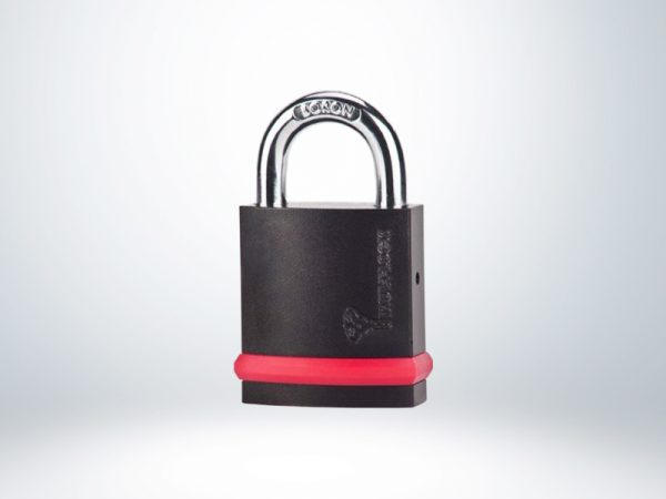 Mul-T-Lock NE8G NE Serisi 8mm Asma Kilit (7x7 Anahtarlı) - 51280516