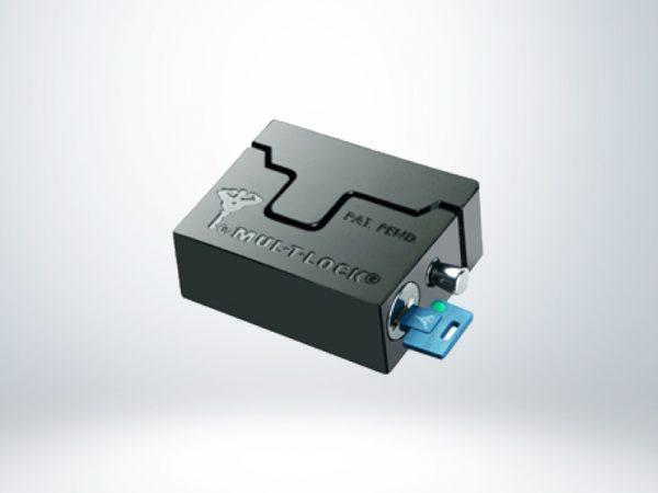 Mul-T-Lock Asma Kilit Muhafazası - Hasp 10mm İçin - 28300062
