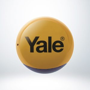 Yale SR-BX-Yellow / Dış Siren