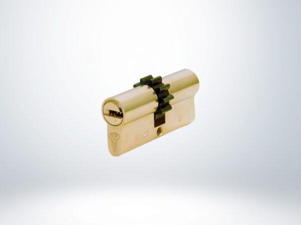 Mul-T-Lock 66 mm İnteractive+ Çarklı Barel - 51269805