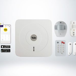 Yale SR-3200i / Smart Home Alarm