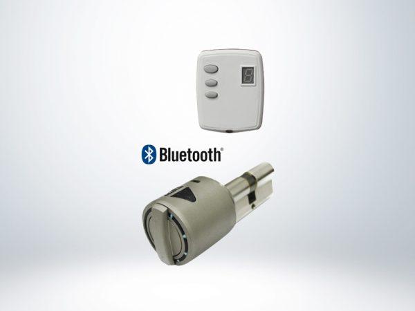 Desi Utopic R UBRC 100 Bluetoothlu ve Uzaktan Kumandalı Kablosuz Giriş Ünitesi