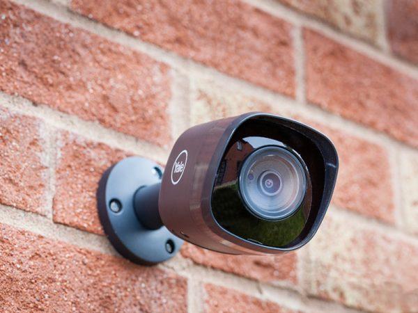 Smart Home CCTV Kit