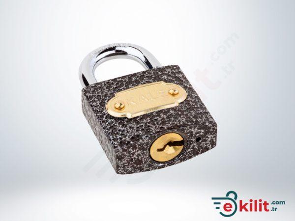 Kale Asma Kilit - 32mm - Gri - KD001/10-130