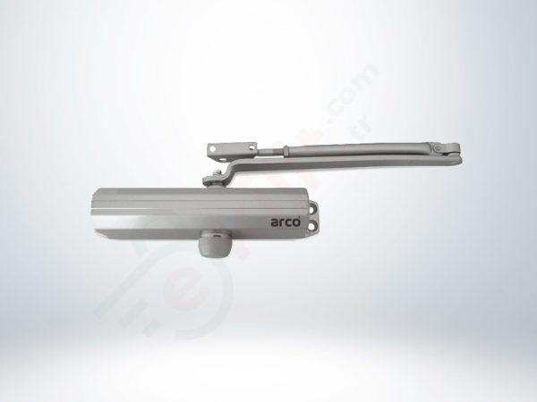 Kale Kapı Hidroliği (2 Numara) - Gümüş - KD002/80-220