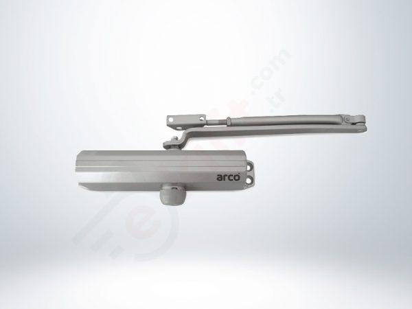 Kale Kapı Hidroliği (4 Numara) - Gümüş - KD002/80-440