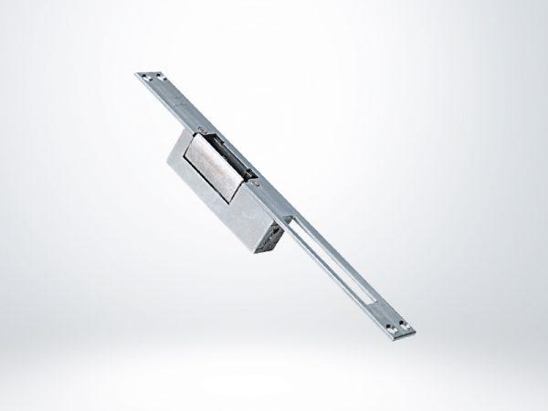 Kale Elektrikli Kapı Karşılığı Bas-Aç (Standart) - Paslanmaz - KD012/10-211