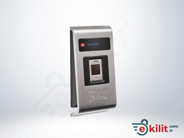 Kale x10 Akıllı Kilit Sistemi Parmak İzi Okuyucu Ünitesi KD049/30-100