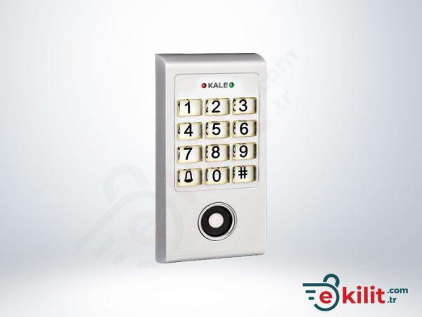 Kale Şifreli Geçiş Kontrol Ünitesi KD050/10-600