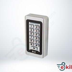 Kale Şifreli Geçiş Kontrol Ünitesi KD050/10-800