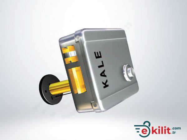 Kale X5 Kartlı Otomat Kilit KD050/30-100