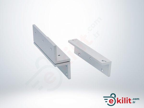 Kale Elektromanyetik Kilit Bağlantı Aparatları (150kg)
