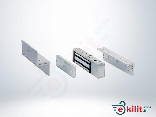 Kale Elektromanyetik Kilit (Çekme Kuvveti 500kg) KD050/80-100