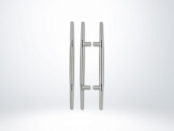 Kale Arco H Paslanmaz Kol - 32x300x600mm - KD070/40-106