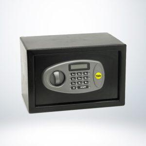 Yale LCD Ekranlı Orta Boy Çelik Kasa - Y-MS0000NFP