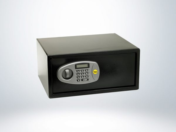 Yale LCD Ekranlı Laptop Tipi Çelik Kasa - Y-LTS0000