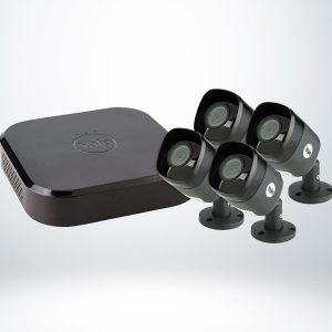 Smart Home CCTV Kit XL