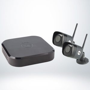 Yale Smart Home CCTV WİFİ Kit
