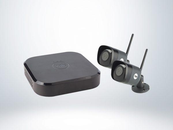 Yale Smart Home CCTV WİFİ Kit