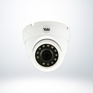 Yale Smart Home CCTV Dome Kamera