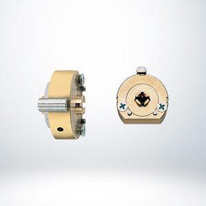 Kale Prazis Silindir 3 Anahtar - Sarı - 164F0000001