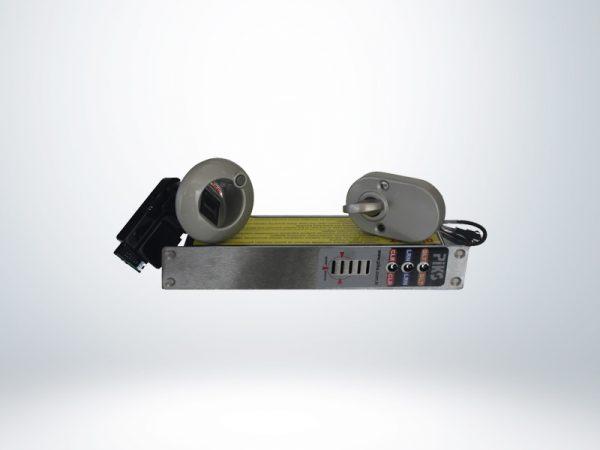 Desi Classic FC60 Parmak İzi Okuyuculu Çelik Kapı Kilit Sistemi