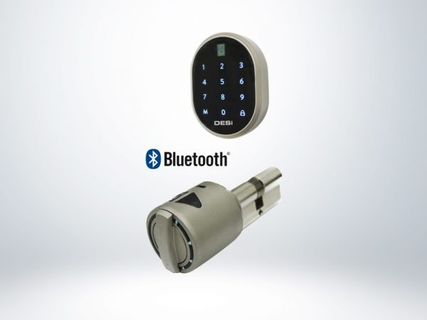 Desi Utopic R UBKC 100 Bluetoothlu ve Tuş Takımlı Kablosuz Giriş Ünitesi