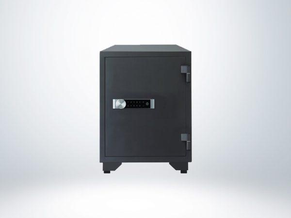 Yale Yangın Sertifikalı Mega Boy (Tekerlekli) Çelik Kasa - YFM/695/FG2