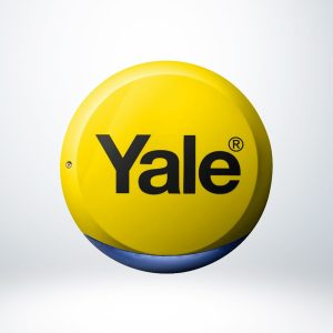Yale Kablosuz Dış Siren Ünitesi - HSA6050