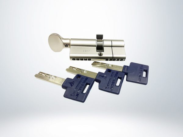 Mul-T-Lock 71 mm İnteractive+ Barel Tutamaklı - 51272185