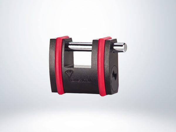Mul-T-Lock SBNE12 NE Serisi Kayar Pimli 12mm Asma Kilit (İnteractive+ Anahtarlı) - 51281254
