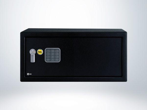 Yale Essential Serisi Laptop Tipi Çelik Kasa - YLE/200/DB1/E