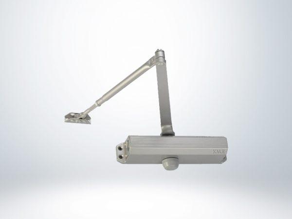 Kale Güç Ayarlı Kapı Hidroliği (2-5 Numara) - Gümüş - KD002/50-400