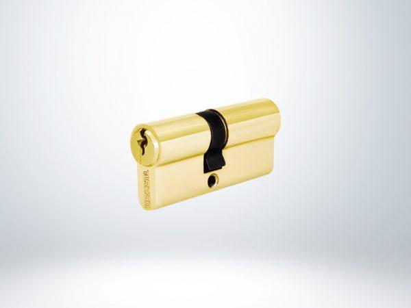 Tursan Cerman Barel 83mm (Sarı/Nikel) - 306/C